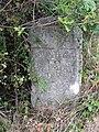 Old Milestone - geograph.org.uk - 1513355.jpg