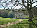 Old Wardour Castle Banqueting House 13.JPG