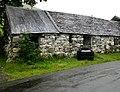 Old barn, Cwm Cywarch valley - geograph.org.uk - 507196.jpg