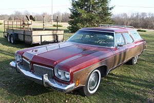 Oldsmobile Custom Cruiser - Image: Olds