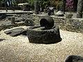 Olive processing installation at Capernaum (5825768989).jpg