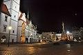 Olmuetz, Oberring bei Nacht (26839503159).jpg