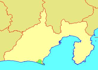 Suruga Bay - Suruga Bay