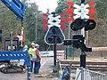 Ombouw AKI-AHOB Brandsweg in Nunspeet 20041215.jpg