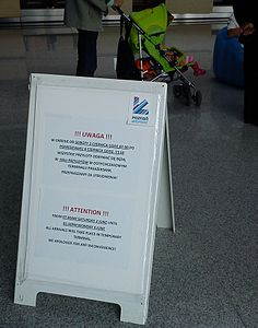 Opening of new Poznan Airport Terminal T2 (5).jpg