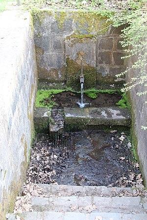 Olsbrücken - Oppensteiner Brunnen