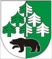 Oravska Polhora CoA.png