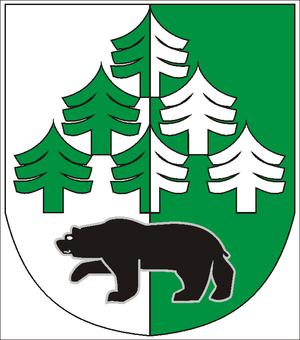 Oravská Polhora - Image: Oravska Polhora Co A