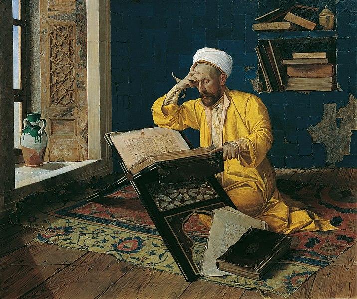 osman hamdi bey - image 10