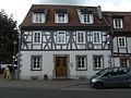 Otterberg ehemaliges lutherisches Pfarrhaus.jpg