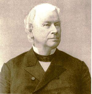 Otto von Camphausen - Otto von Camphausen