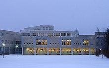Oulu Business School