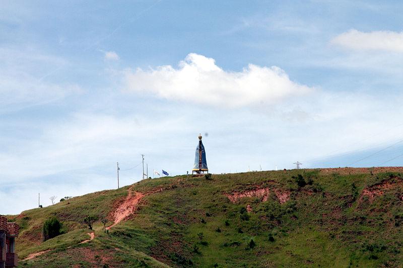 File:Our Lady of Aparecida Monument - Aparecida 2014.jpg