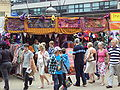 Outdoor stall, Sheffield - DSC07466.JPG