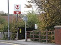Outwood station sign 2018.jpg