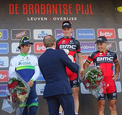 Overijse - Brabantse Pijl, 15 april 2015, aankomst (B17).JPG