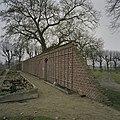 Overzicht van de tuinmuur - Middelstum - 20387410 - RCE.jpg