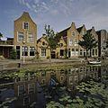 Overzicht voorgevels - Leiden - 20364024 - RCE.jpg