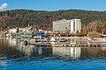 Pörtschach Johannes-Brahms-Promenade 24 Promenadenbad und Parkhotel 08122018 5597.jpg