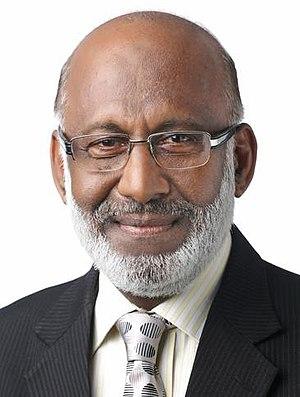 P. K. Abdul Aziz - Image: P.K. Abdul Azis