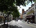 P1040856 Paris XVIII rue des Abbesses rwk.jpg