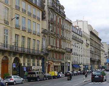 Quai Voltaire