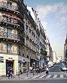 P6130033 Paris V rue Lacépède reductwk.JPG