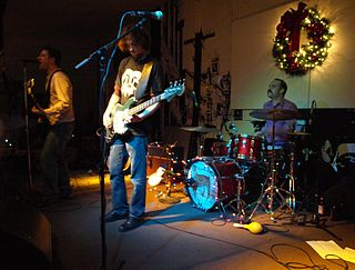The Figgs American rock band