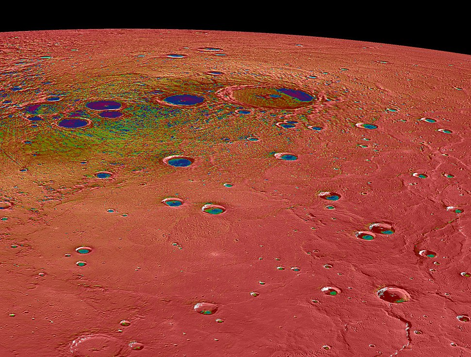PIA19247-Mercury-NPolarRegion-Messenger20150316