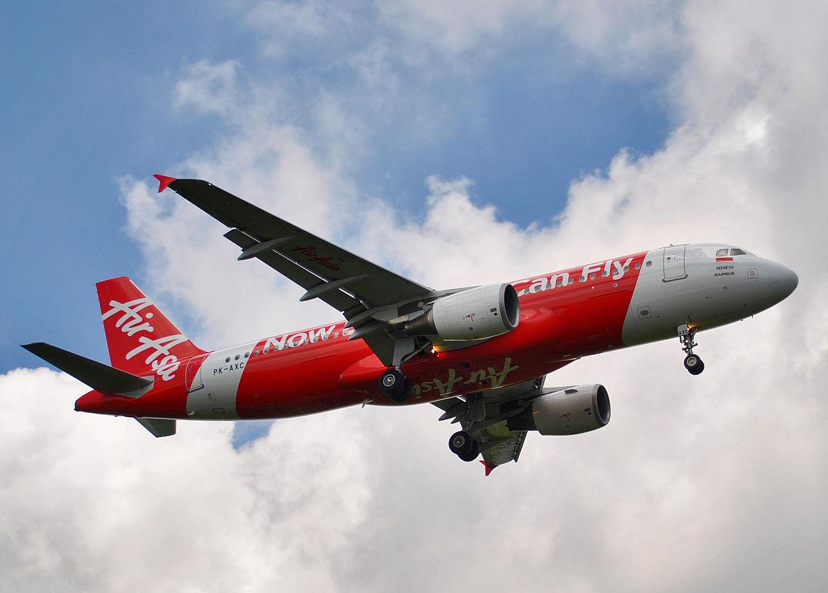 Indonesia AirAsia Flight 8501 - Wikipedia