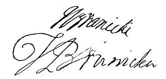 Jan Klemens Branicki - Image: PL Gloger Encyklopedja staropolska ilustrowana T.4 302a