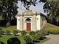 POL Bielsko-Biała Sobieskiego Park ze studnią Luschki 3.JPG
