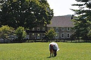 East Fallowfield Township, Chester County, Pennsylvania - Powell Farm