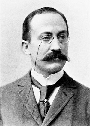 Henry Morselli