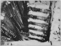 PSM V82 D286 View of the ice covered steps of the ice mine.png