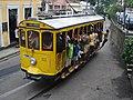 Packed Rio tram 02 near Largo Guimarães.jpg