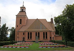 Padasjoki church 1.JPG