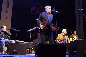 Paddy Moloney - Paddy Moloney and The Chieftains 2010