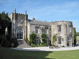 Prideaux Place Grade I listed historic house museum in Padstow, United Kingdom