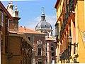 Palacio, Madrid, Madrid, Spain - panoramio - amtico.jpg