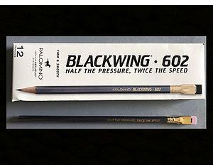 Blackwing 602 - Palomino Blackwing 602