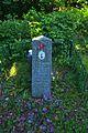 """Památník """"Lejtenant Gladys Pjotr Andrejevic"""" u cesty mezi Hrúbkami a Čierťažou, Národný park Poloniny.jpg"""