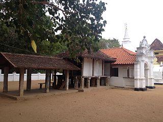 Tempita Vihara