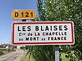 Panneau entrée Blaises Chapelle Mont France 2.jpg