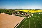 Panschwitz-Kuckau Schweinerden Aerial Pan.jpg
