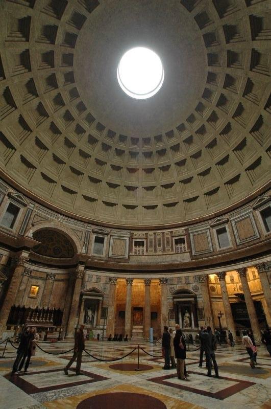 Pantheon, Rome 2