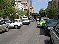 Parallel parking-israeli style (4145808518).jpg