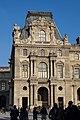 Paris, Palais du Louvre, Pavillon Turgot S 2014-12.jpg