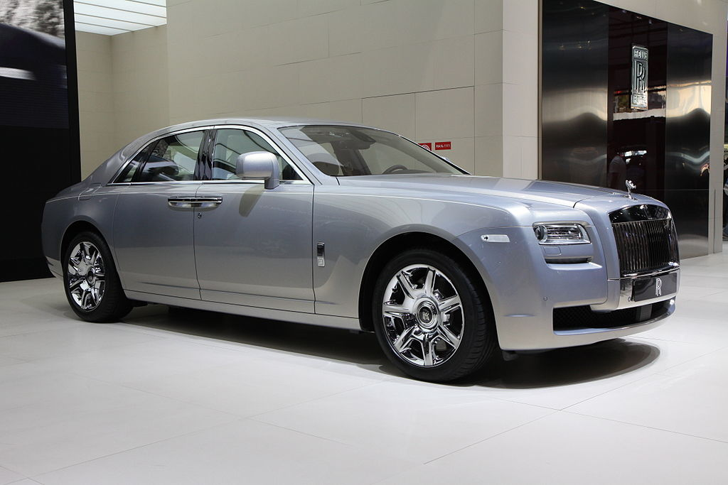 file paris mondial de l 39 automobile rolls royce ghost 04 jpg wikipedia. Black Bedroom Furniture Sets. Home Design Ideas