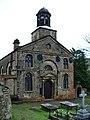 Parish Church of St John the Divine, Holme Chapel - geograph.org.uk - 770581.jpg